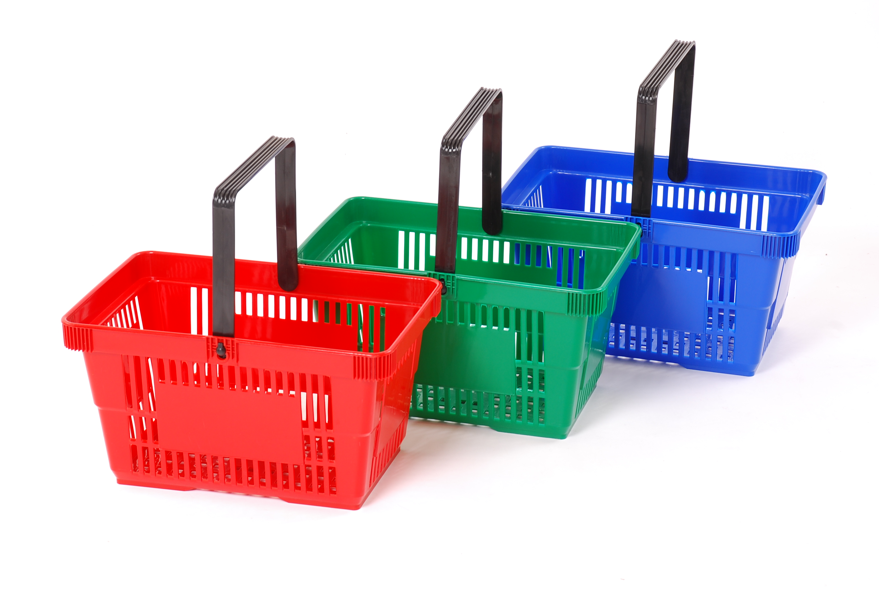 Wire Baskets & Displays