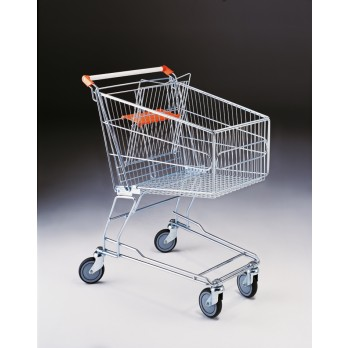 120 Litres Baby Carrier Trolley