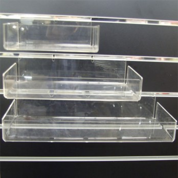 Accessory Tray 300mm for Slatwall