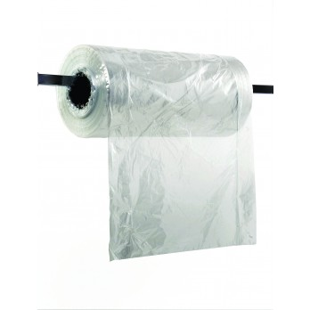 Clear Garment Cover Rolls