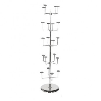 5 Tier Millinery/Hat Stand