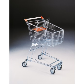 80 Litres Baby Carrier Trolley