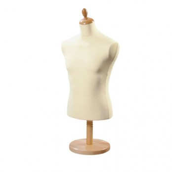 Tailors Dummy Counter Male
