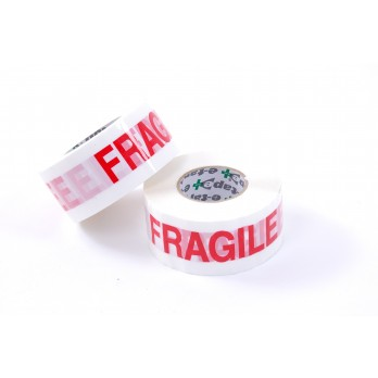 Fragile Tape 48mm x 150metres