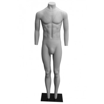 Photography Mannequin Male Front pose