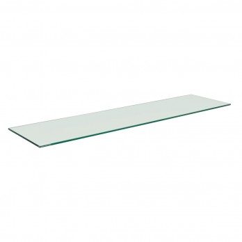 Glass Shelf 945 x 320 x 6mm