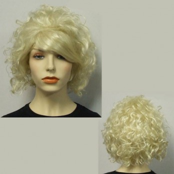 Female Wig MS-01