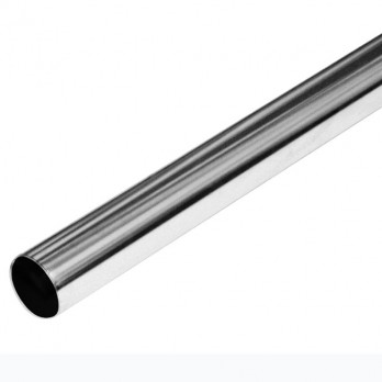 Round Tube (25mmØ) 1.1mm thick 3 metres