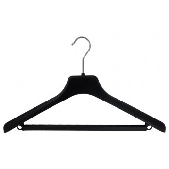 Jacket / Suit Hanger with Bar 440mm