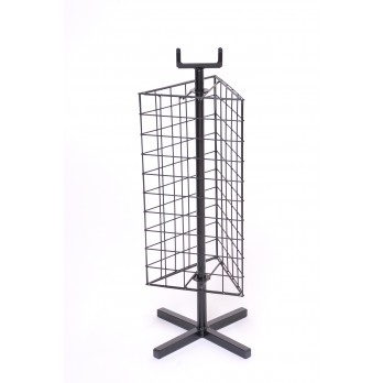 Mesh Spinner Counter Top