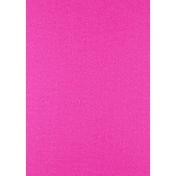 Dayglo Thick Card A4 Pink