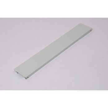 Skirting Panel Red 105 mm x 650 mm