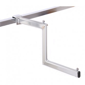 Stepped Arm for Square Tube