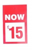 Promotional Now £15 Tag Gun Ticket