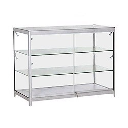 Pearl Full Glass Counter
