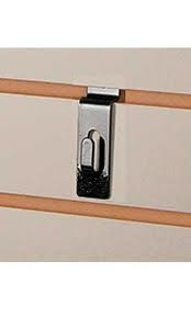 Heavy Duty Picture Hook for Slatwall