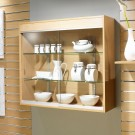 Premium Wall Mounted Cabinets