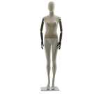 Articulated Vintage Female Mannequin