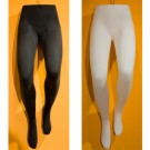 Wall Hanging Female Display Legs in two colours