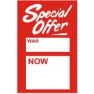 Special Offer Was/Now Tickets